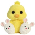 "Aurora 10"" Bunny Feet Flapper Duck"