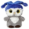 "Aurora 8"" Wise Owl Family - Boy"