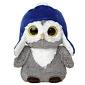 "Aurora 11"" Wise Owl Family - Dad"