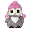 "Aurora 11"" Wise Owl Family - Mom"