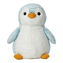 "Aurora 16"" Blue Pompom Penguin Brights"