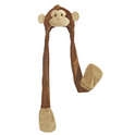 "Aurora 35"" Mitts'N Hat - Cheeky Monkey"