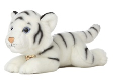 "Aurora 11"" WHITE TIGER"