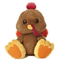"Aurora 10"" Stuffing Turkey"