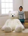 "Aurora 50"" Beauchamp Bear"