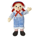 "Aurora 16"" Raggedy Andy Chilly Chic"