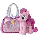 "Aurora 6.5"" Pinkie Pie Cutie Mark Purse"