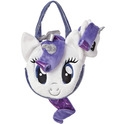 "Aurora 5.5"" Rarity - Pony Tail Purse"