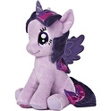 "Aurora 10"" Princess Twilight Sparkle Pony - Seated"