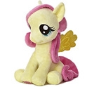 "Aurora 10"" Fluttershy Pony - Seated"