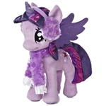 "Aurora 10"" Winter Princess Twilight Sparkle Pony"