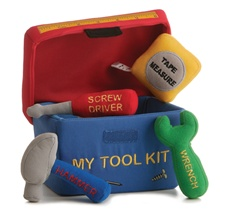 "Aurora 6"" MY TOOL KIT"