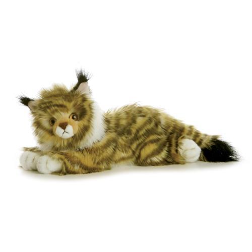 stuffedanimalscom� stuffed plush toy kittens aurora 12