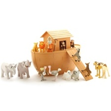 Tales of Glory Noah's Ark Set 18pcs