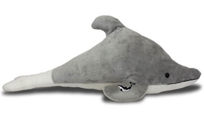 Winter 24 Gray Dolphin Tale