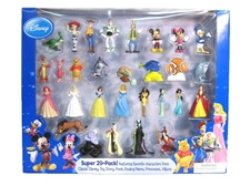 Disney 29 Piece Set