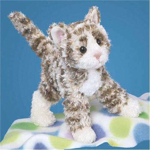 Stuffedanimals Com Trade Stuffed Plush Toy Kittens Douglas 6 Lil