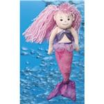 "Douglas 16"" Tall Large Mermaid with Fins"