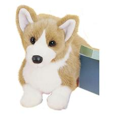 "Douglas 14"" Floppy Ingrid Corgi Dog"