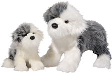 "Douglas 22"" Wlld Sheep Dog (image on right)"