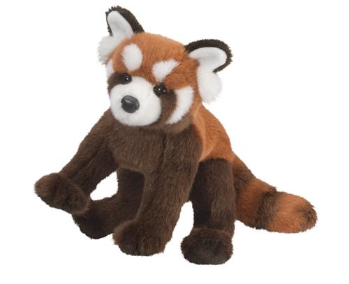 Douglas 11 Carrots Red Panda