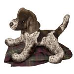 "Douglas 14"" Wolfgang Pointer Dog"