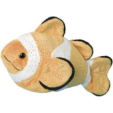 "Douglas 10"" Long Kohair Bobo Clown Fish"