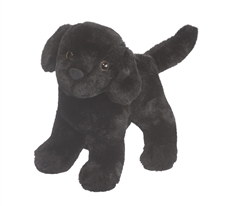"Douglas 8"" Abraham Black Lab"