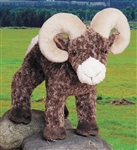 "Douglas 8"" Big Horn Sheep"