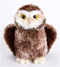 "Douglas 7"" Moon Light Owl"