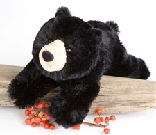 "Douglas 8"" Quimby Black Bear"