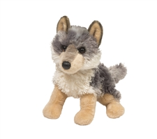 "Douglas 11"" Bright Eyes Wolf"