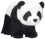 "Douglas 11"" Cookie Panda"