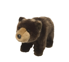 "Douglas 10"" Rory Grizzly Bear"