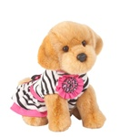 "Douglas Collette 10.5"" Designer Dog Discontinued"