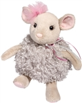 "Douglas 9"" Twirly Puffy Mouse"