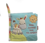 Douglas Zonkey Activity Book