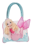 "Douglas 8"" Mimi Mermaid Tote Purse"