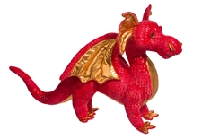 "Douglas 7"" Fire Maker Dragon"