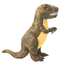 "Douglas 14"" T-Rex Dinosaur with Sound"