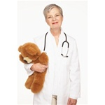 StuffedAnimals.com Stuffed Animal Hospital Visit