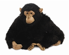 18'' Hansa Chimp Adult