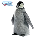 14'' Hansa Penguin Medium