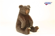 24'' Hansa Brown Bear