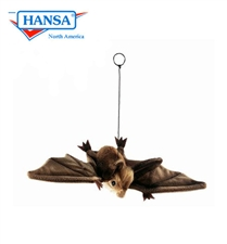 "16"" Hansa Bat Hanging"