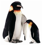 "30"" Hansa Penguin Large Image on the Left"