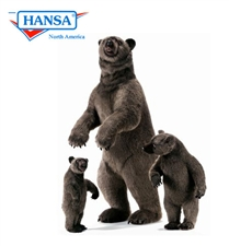 "26"" Hansa Grizzly Yogi"