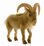 "17"" Hansa Mountain Goat"