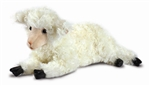 "18"" Hansa Sheeep Little Lamb"