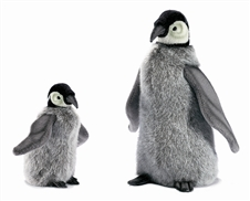 "6"" Hansa Penguin Chick (Image on the Left)"